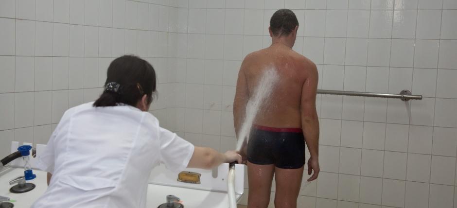 Лечение простатита санатории кисловодска дрочить от простатита